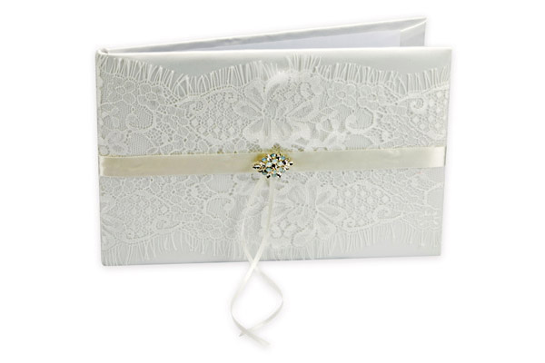 GUESTBOOK SPOSA *6-1